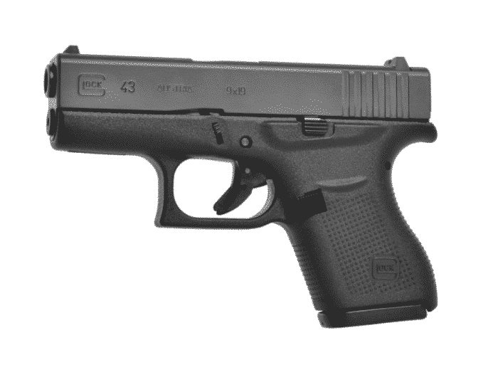 Glock 43 Review – What To Know About This Compact Handgun
