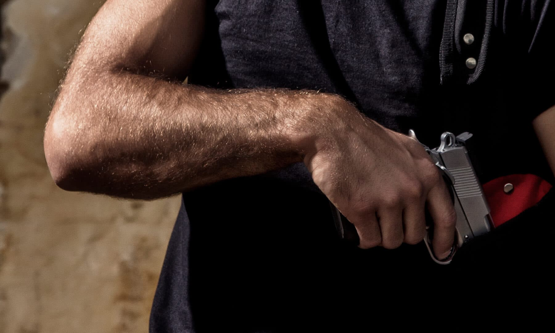 Best Concealed-Carry Guns On The Market Today