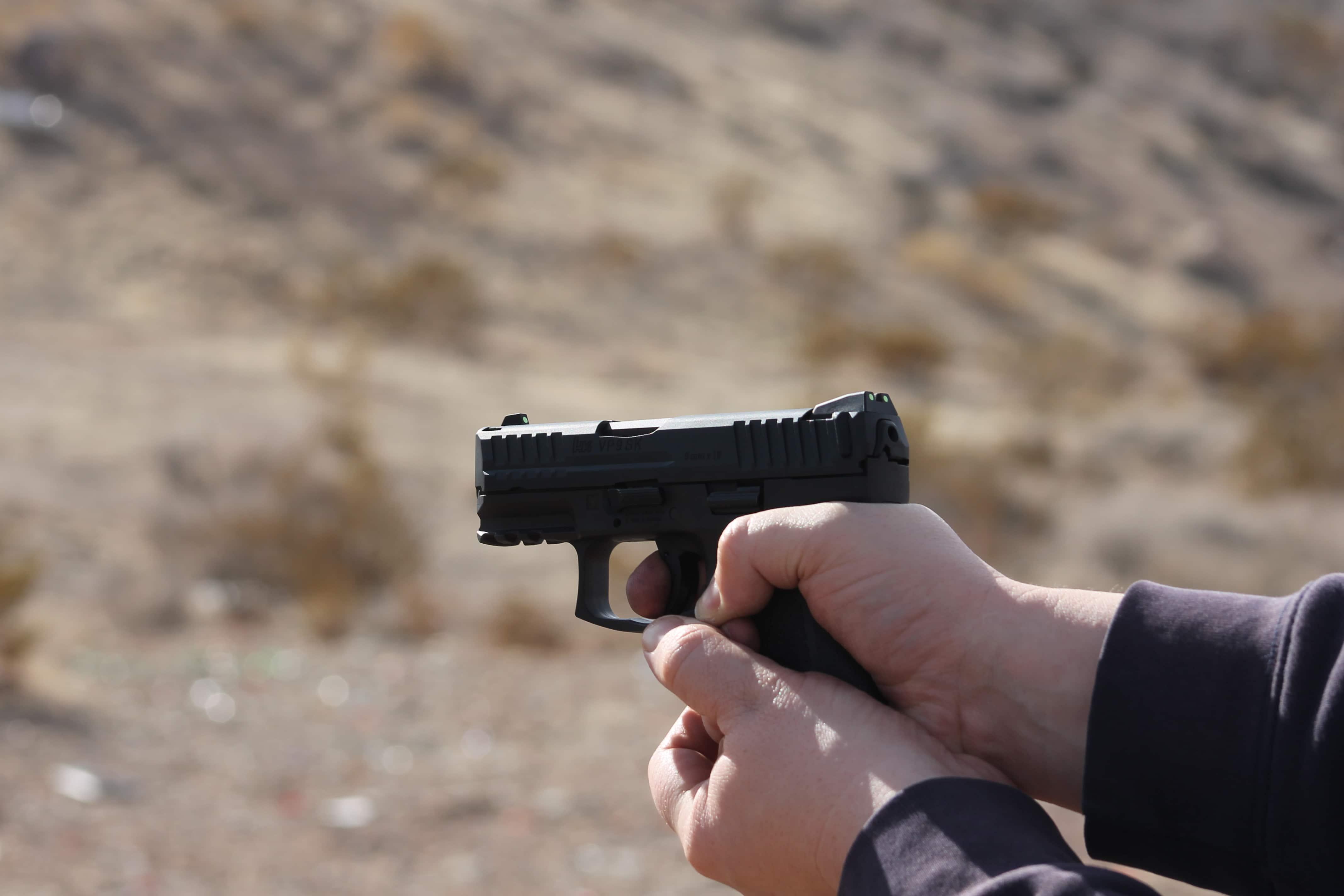 HK VP9 vs Glock 19 – Is The New Heckler & Koch A Viable Glock Alternative?