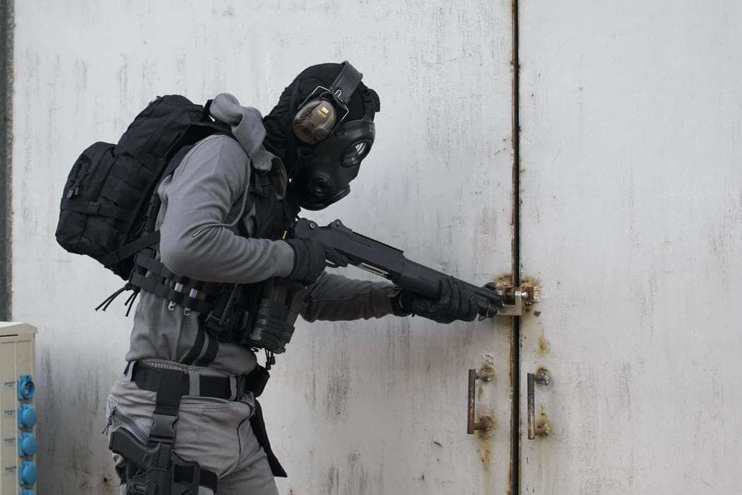 Thinking Of Picking Up Some New Tactical Gear?  Here's What You Should Know.