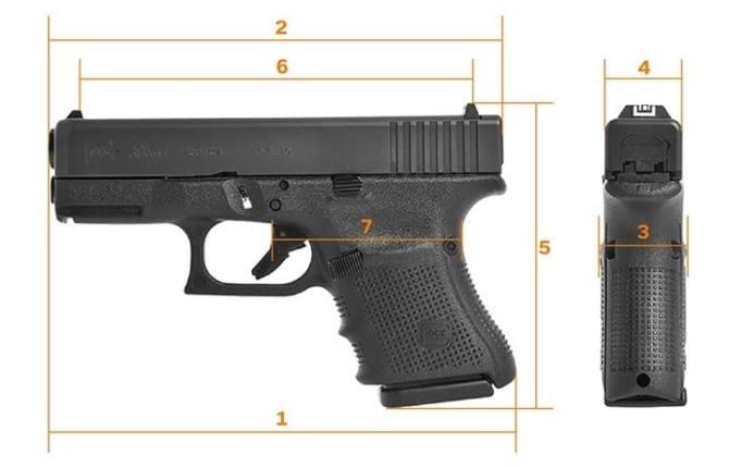 How the Glock 30 Stacks Up – A Gun Owner's Thoughts and Review