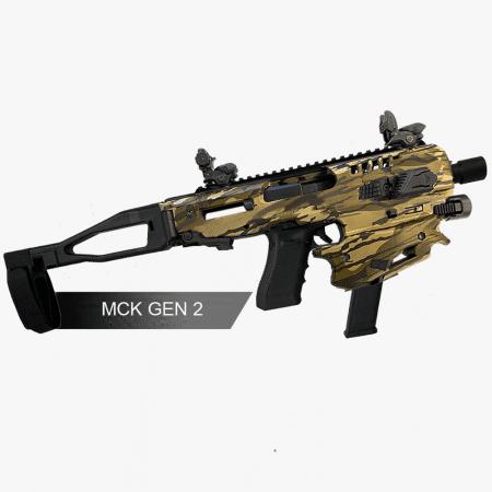 MCK GEN 2 BOTTOMLAND