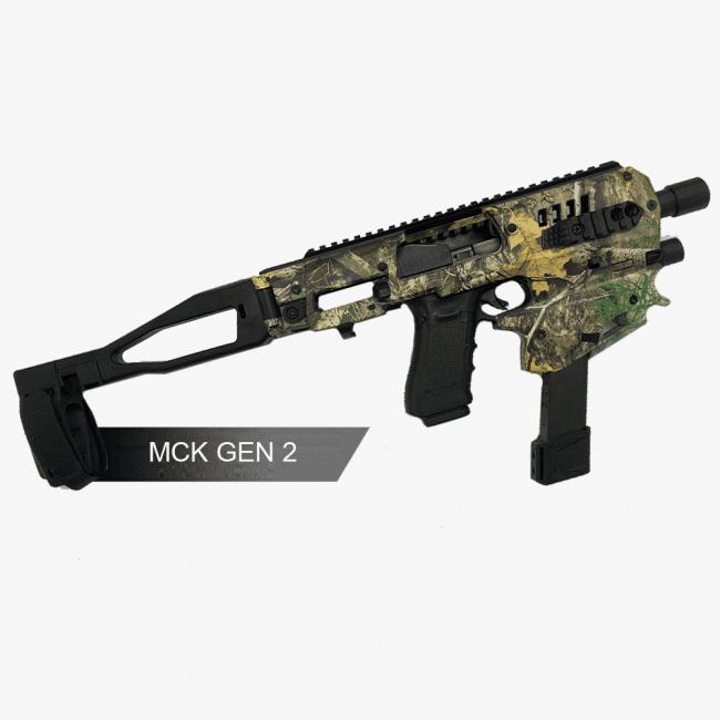 MCK GEN 2 REALTREE