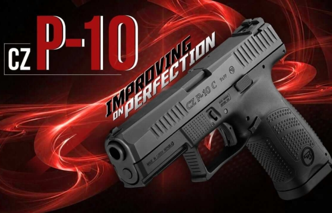 The CZ P10 Expert Review: Is This Gun a Good Value?