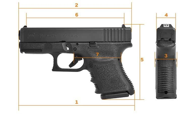 The Pros and Cons of the Glock G29: A Complete Review