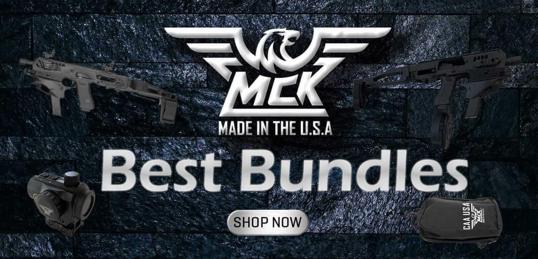 MCK Best Bundles